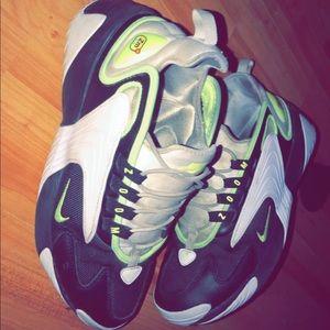 Nike 2000 xooms